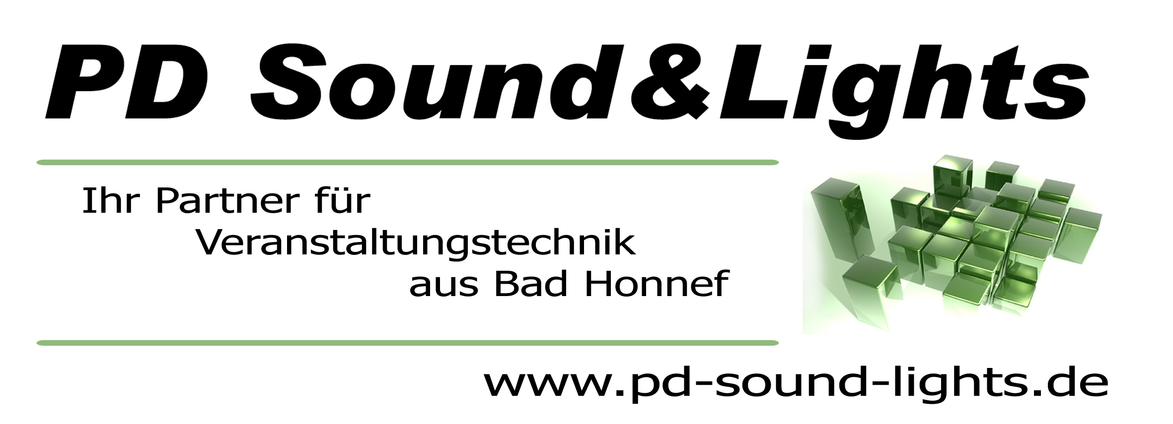 PD Sound & Lights
